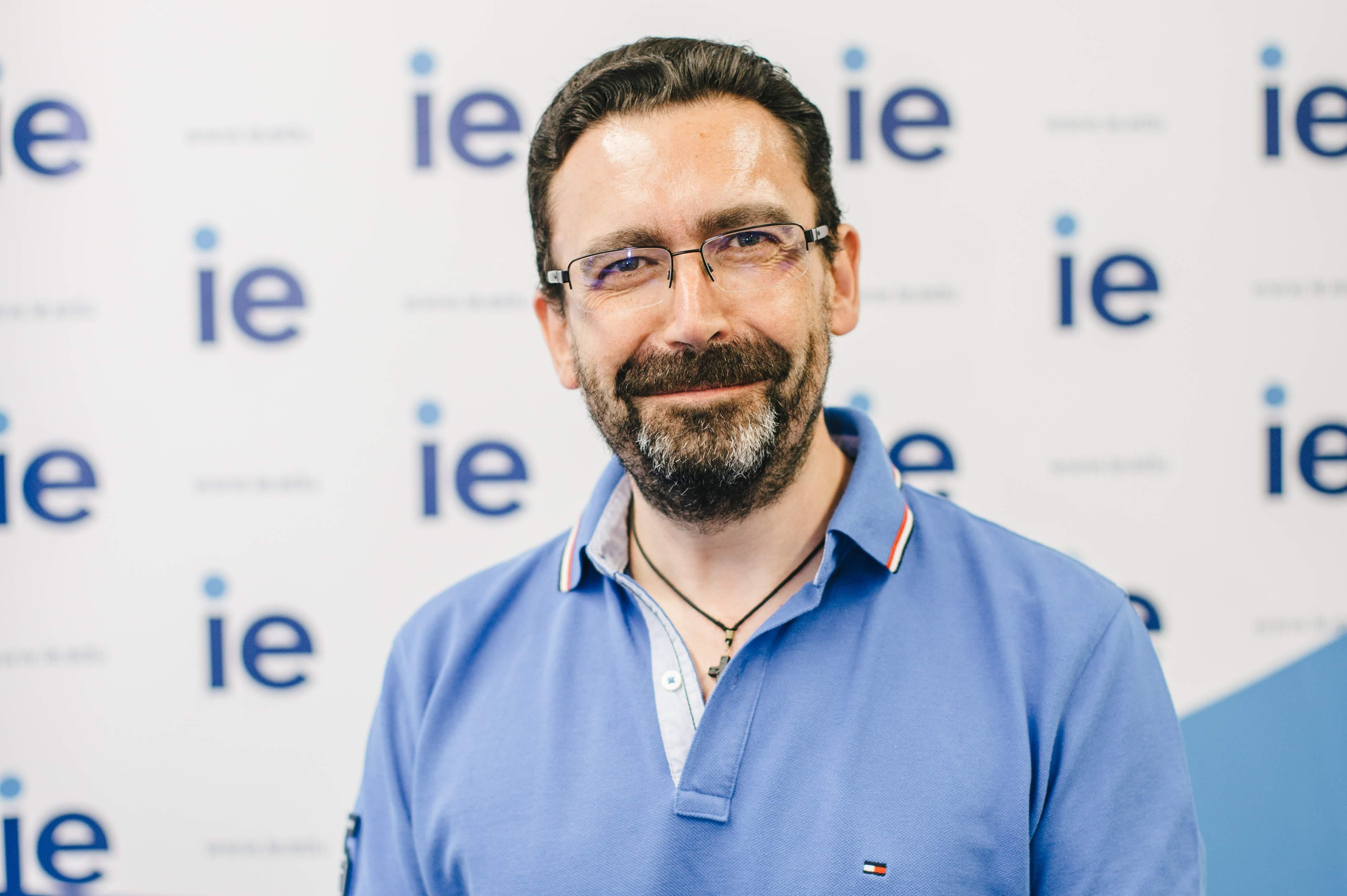 Julio Jesús Sánchez García