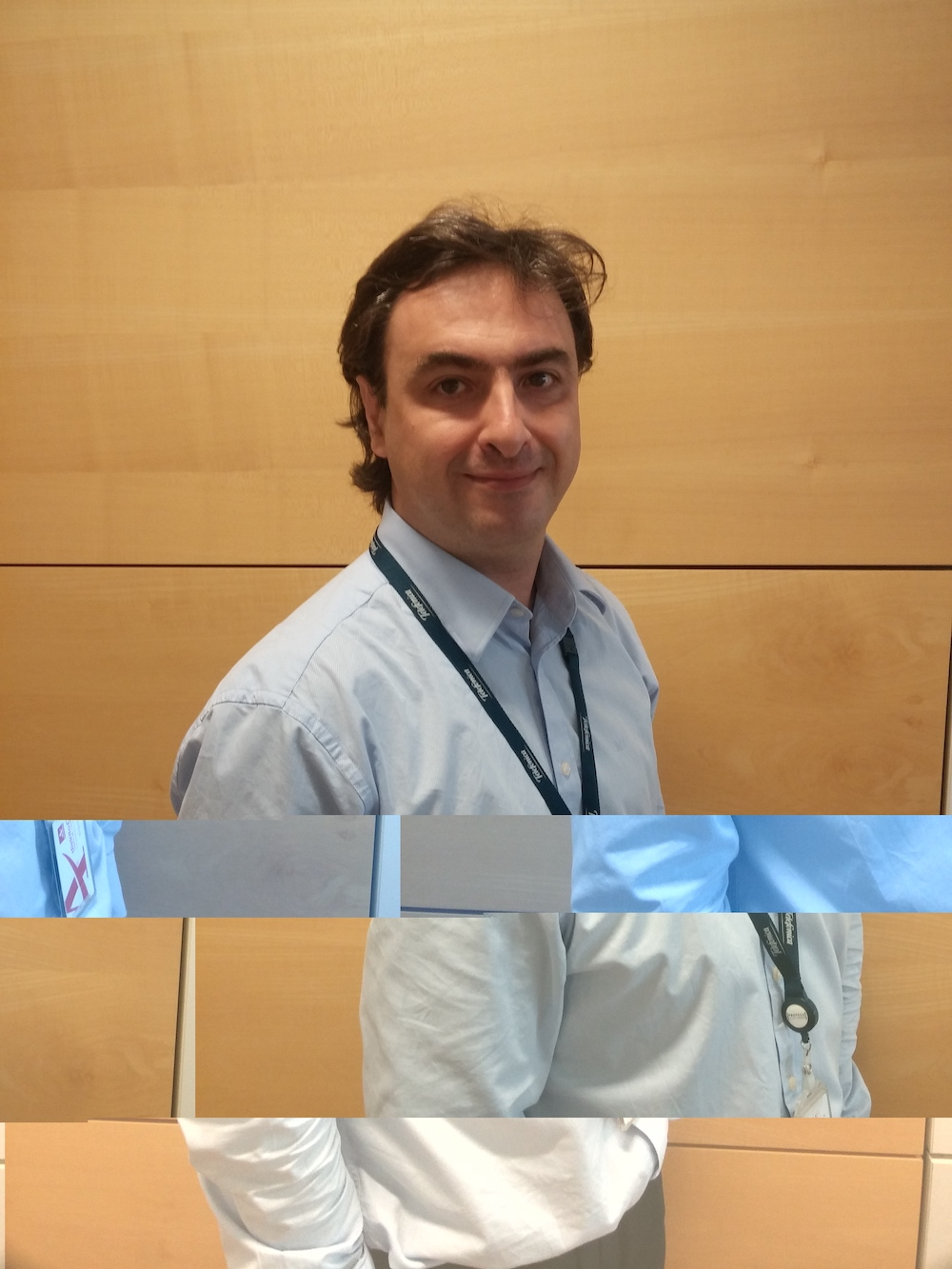 Manuel García Gil