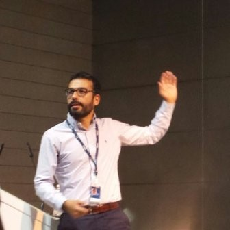 Pablo Vidal López