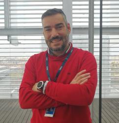 Alberto Lorenzo