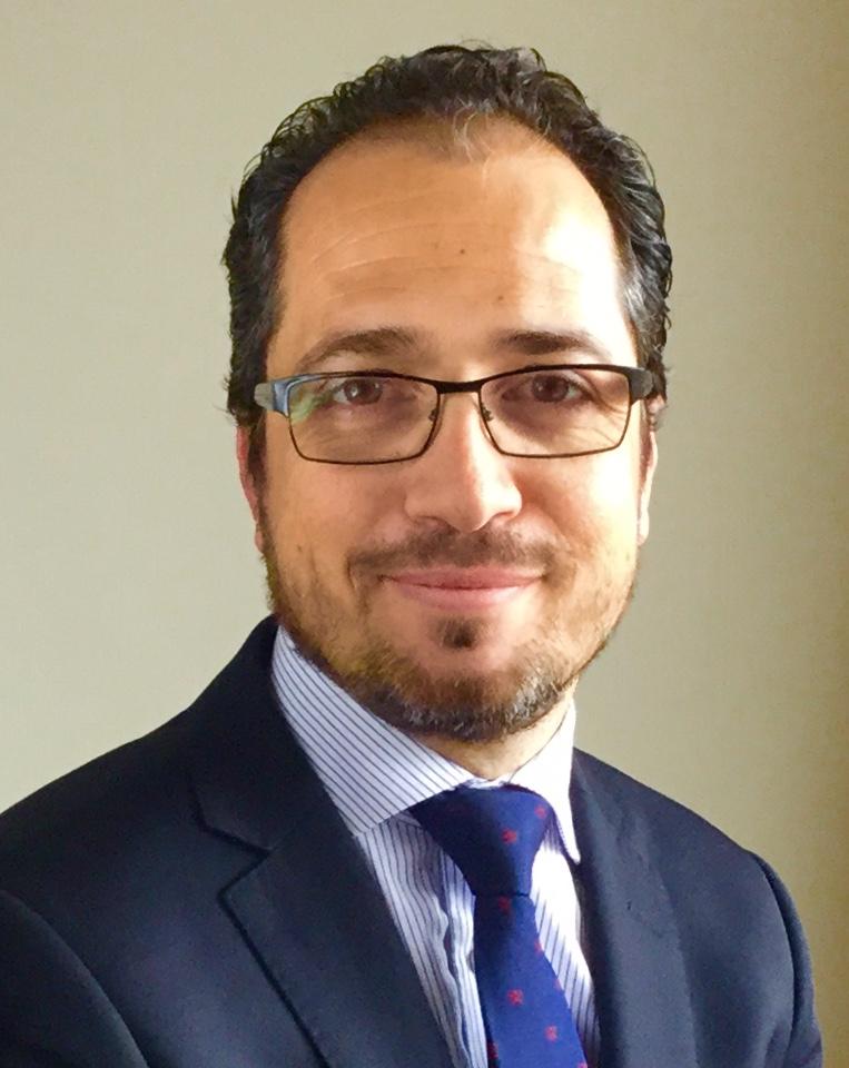Carlos Bendicho Julián