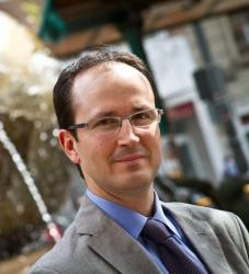 Carlos Domínguez Pacheco