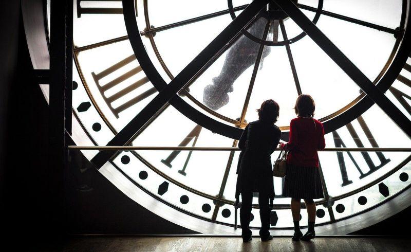 Control horario de la jornada laboral