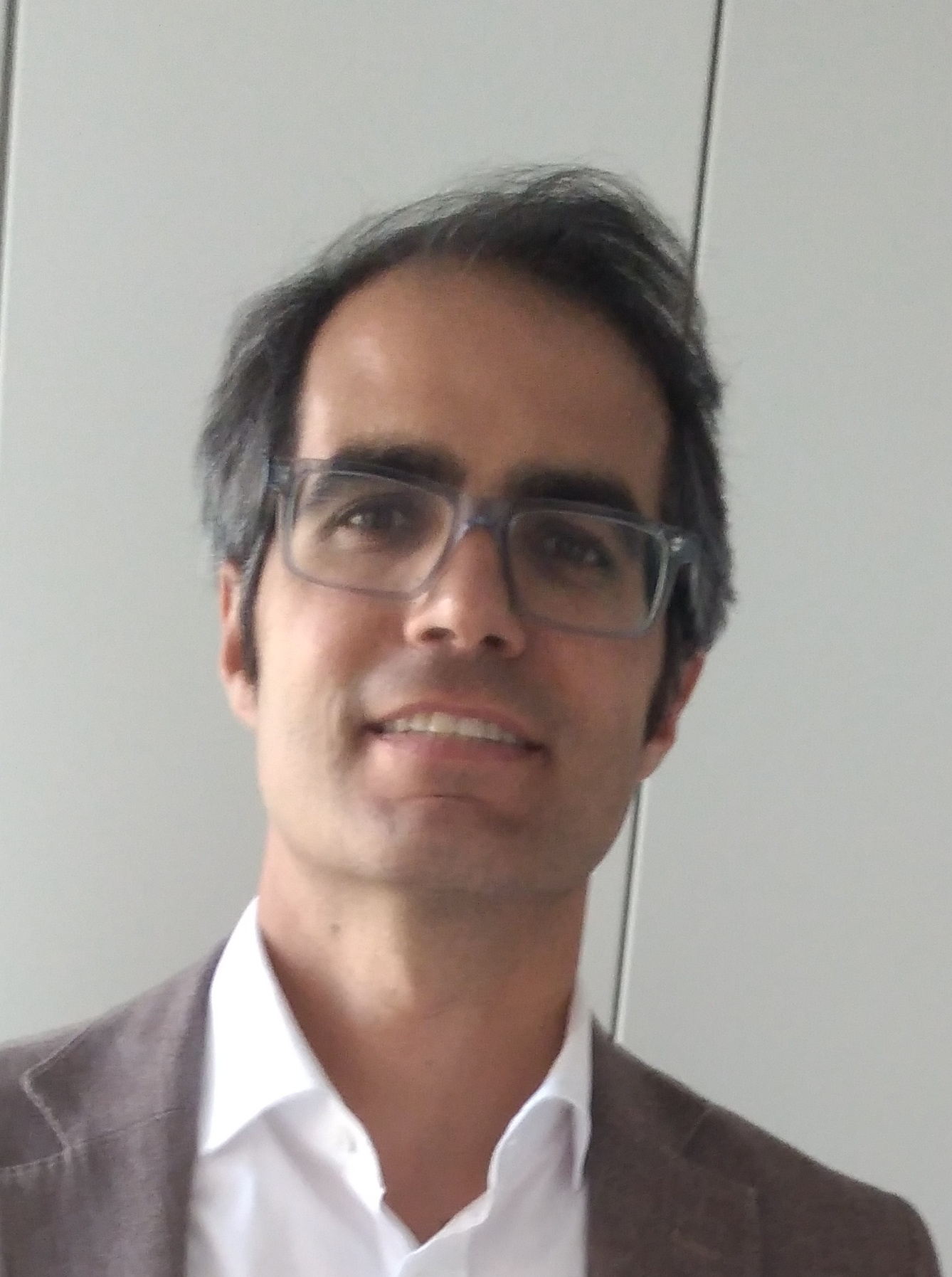 Jaime Rodríguez-Ramos Fernández