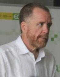 Javier Pérez Caro