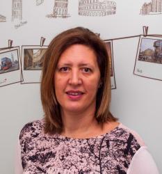 María Ángeles Fernández