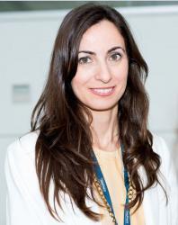 Mónica Sofía García