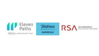 Telefónica Empresas ya es Socio Platino de RSA