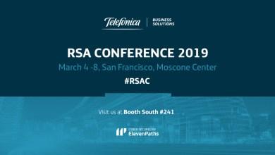 ¿Cómo hemos vivido la RSA Conference 2019? Haciendo la seguridad más humana