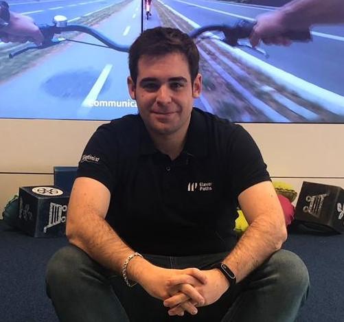 Ignacio Brihuega