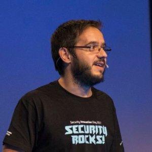 Sergio De Los Santos