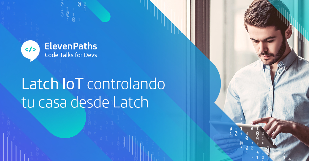 CodeTalks4Devs - Latch IoT