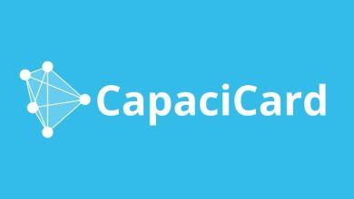 PoC: CapaciCard ya trabaja con el touchpad de los portátiles