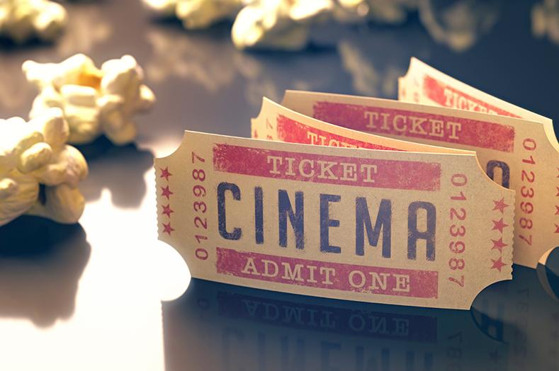Campaña de publicidad con Big Data para vender más entradas de cine