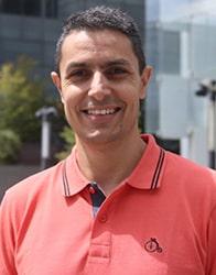 Alberto Fernández Castro