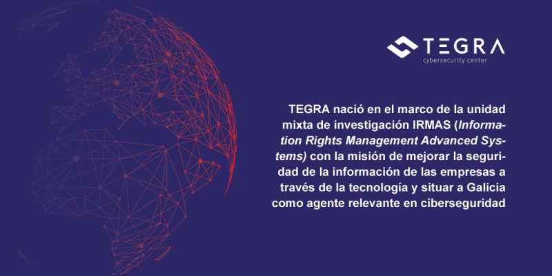 TEGRA Cybersecurity Center presenta Stela FileTrack la primera solución para empresas