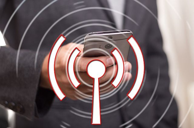 Wifi profesional de calidad