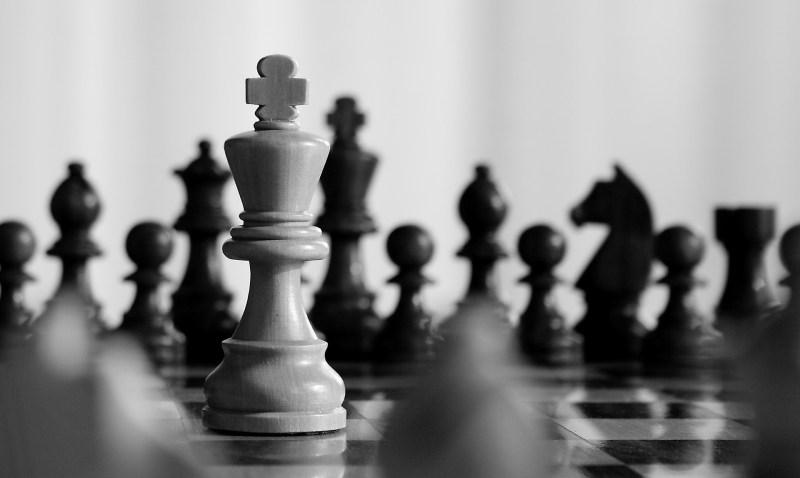 Inteligencia Artificial y ajedrez