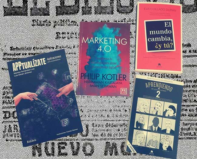 4 libros para este verano