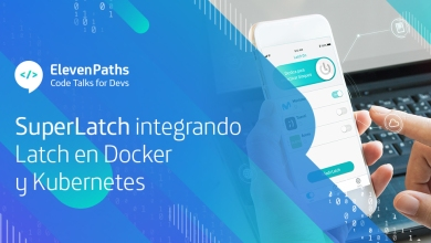 #CodeTalks4Devs – SuperLatch: integrando Latch en Docker y Kubernetes