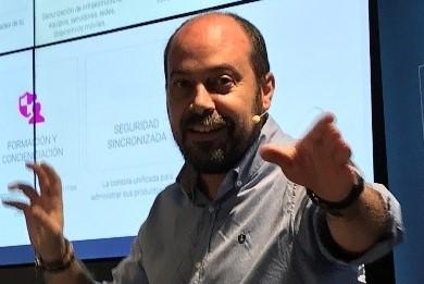 Carlos Rodríguez Morales