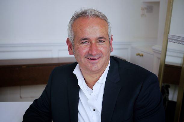 Antonio Nieto-Rodríguez, experto en dirección de proyectos