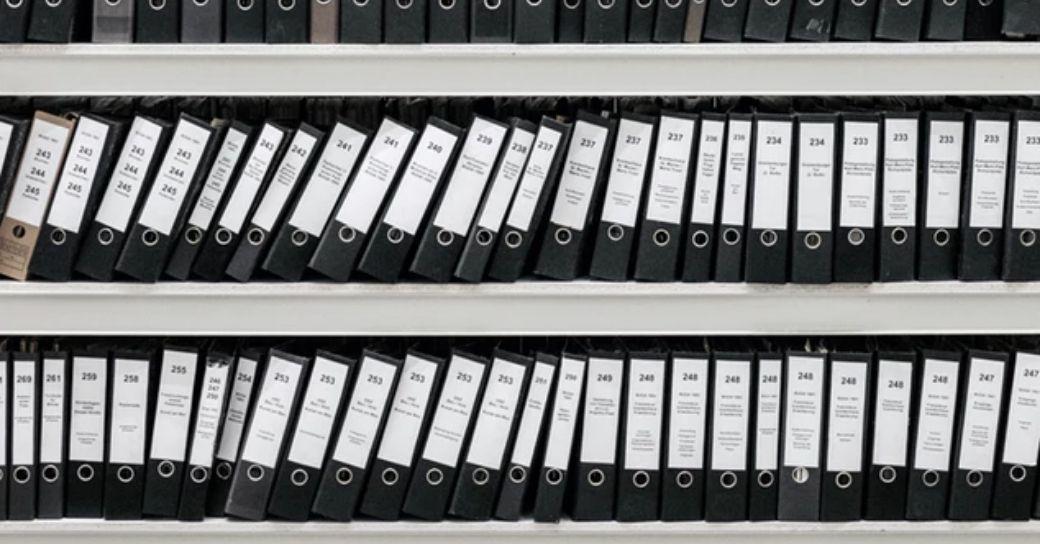 Recuperación de datos y borrado seguro