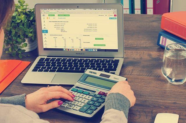 Cómo llevar la contabilidad