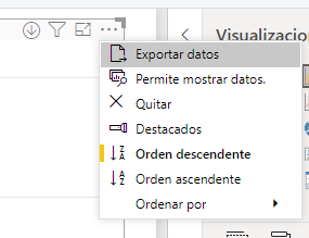 """Figura 10: Menú """"mas opciones"""""""