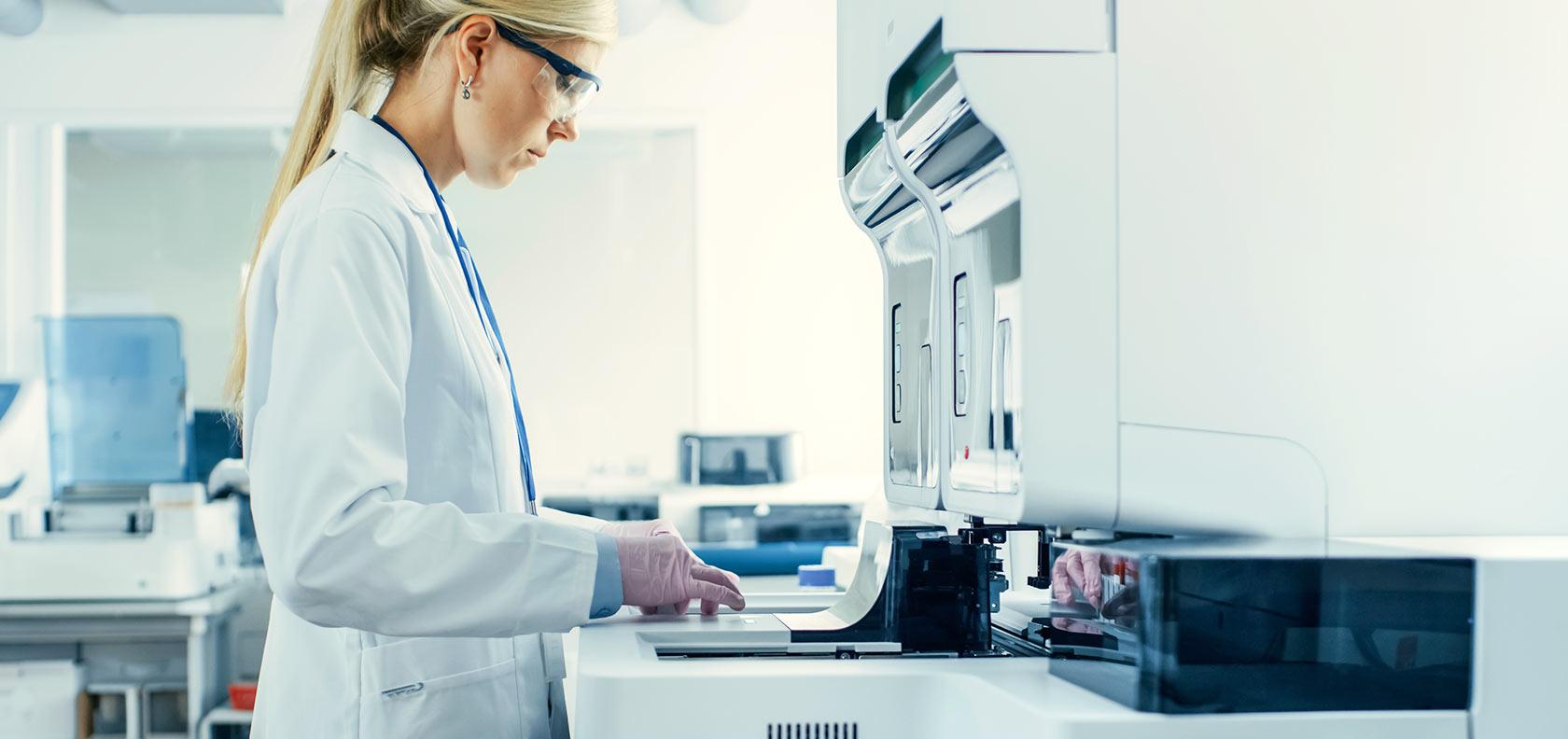 LUCA Talk: Cómo detectar patologías médicas con Deep Learning