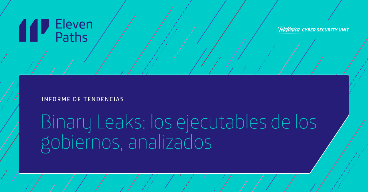 Binary leaks: desde bases de datos de ciudadanos a contraseñas expuestas, los ejecutables de los gobiernos analizados