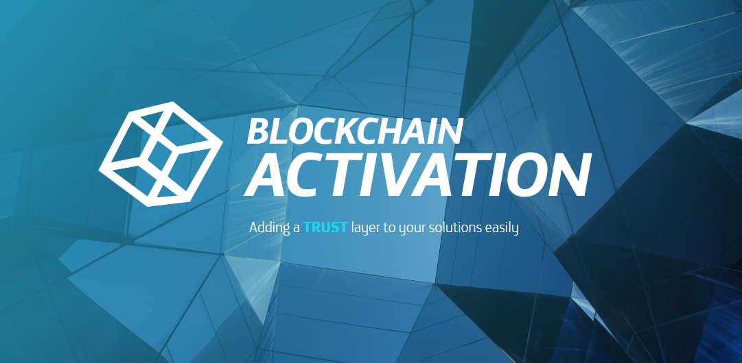blockchain-activation