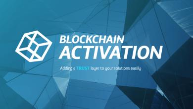 blockchain-activation