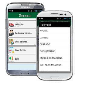 Apps como herramientas para empleados