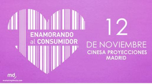 Enamorando al consumidor