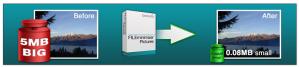 Facchin_FILEminimizer Pictures - optimizar imágenes