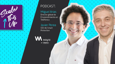 Wayra Podcast