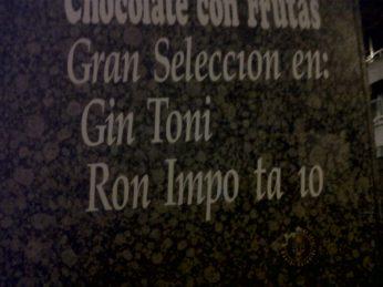 Gin Toni