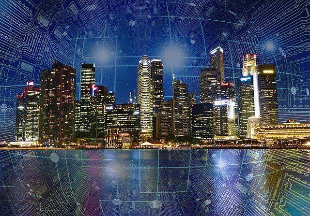IoT, Internet de las Cosas