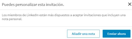 Linkedin-mensajes
