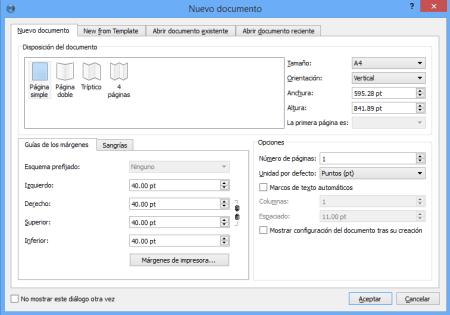 Scribus_Nuevo documento