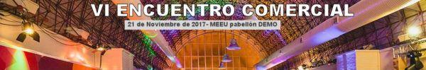 VI Encuentro Comercial