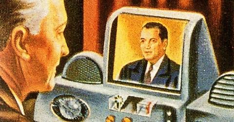 Videotelefono-SeagramCompany