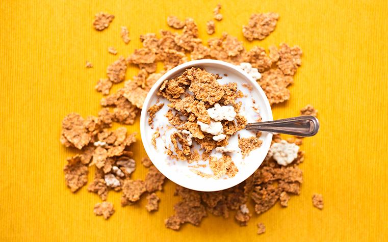 Los programadores saludables desayunan cereales criptográficos todas las mañanas