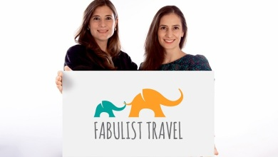 Fabulist Travel, Ana y Estefanía