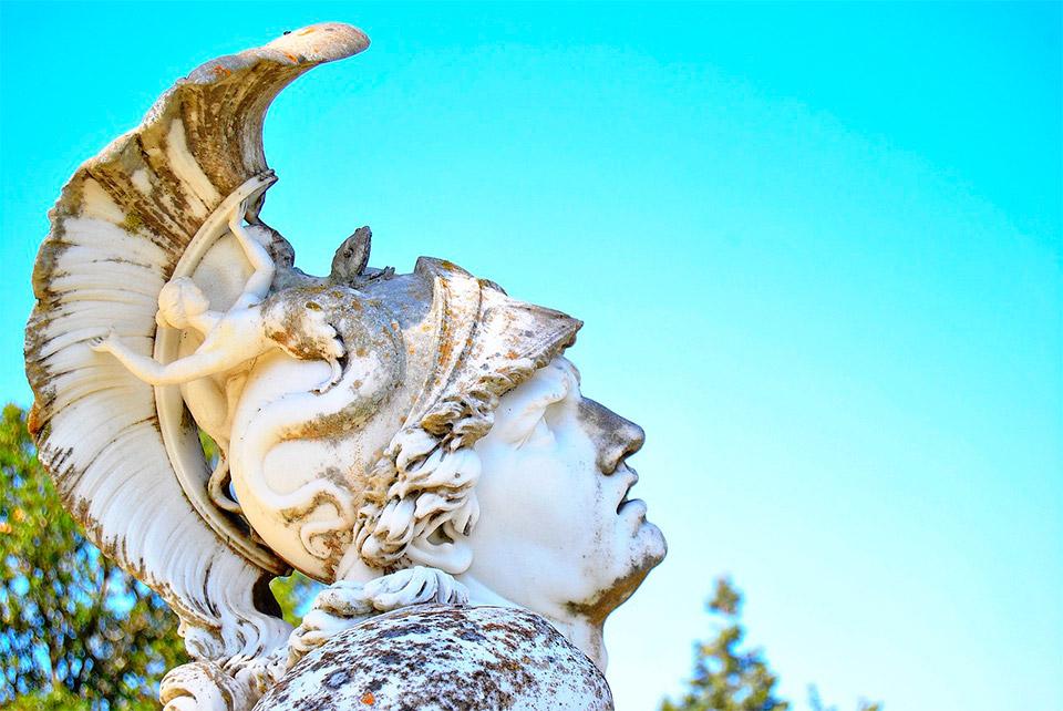 Inteligencia Artificial, superando lo humanamente posible desde los antiguos griegos