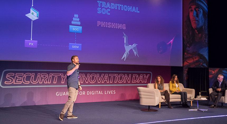 Futuro de las SecOps, de la automatización a la Inteligencia Artificial (I)