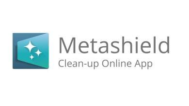 Nueva app para limpiar los metadatos de manera más fácil