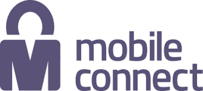 Logo Mobile Connect