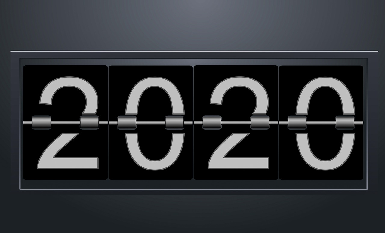 Tecnologias protagonistas de 2020